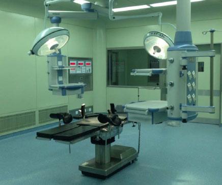 Фото операционной чистой комнаты