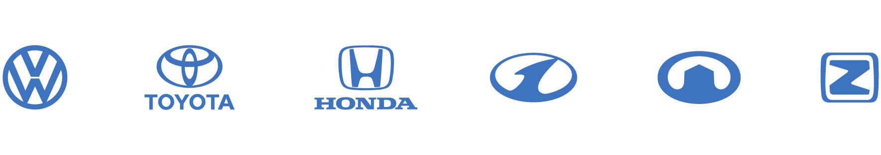 Партнеры в автомобильной промышленности