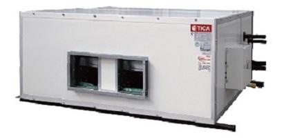 Канальный высокопроизводительный блок TMDH255AI