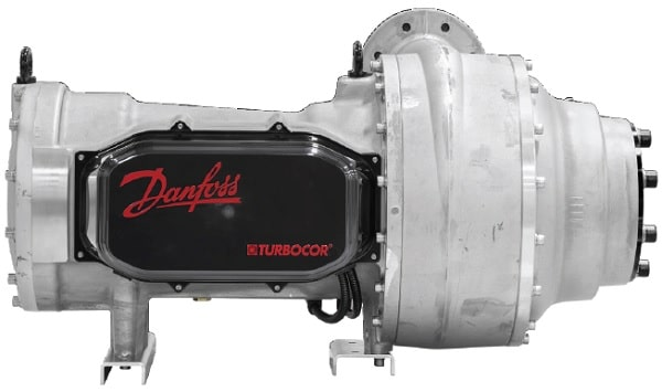 Компрессор Danfoss Turbocor